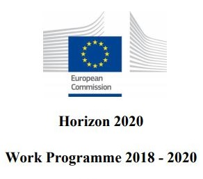 WP Horizon 2020 2018-2020